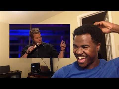 Rascal Flatts-I wont let go- Reaction