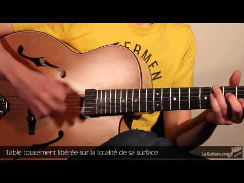 Jérôme Marchand - Body and soul - Guitares au Beffroi 2014 par Adrien Janiak