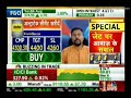 Kiran Jadhav, Technical Analyst, KiranJadhav.com on CNBC Awaaz 14th August 2018