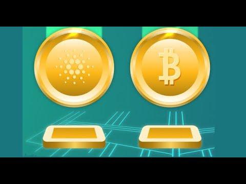 Cardano Updates, Africa, PwC, McCann, & More; Draper Leaves Stocks For Bitcoin; Bitcoin ETF