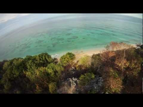 TrampingPH | Apo Reef, Occidental Mindoro