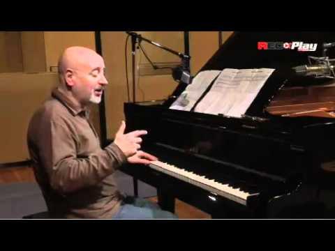 Clínicas De Piano Blues (Capítulo I)