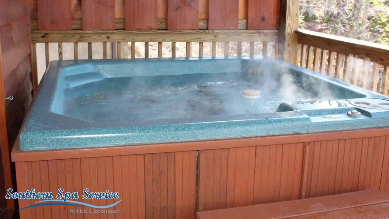 Hot Tub Repair Service : Best hot tub repair services richmond va