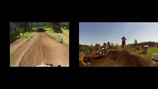 Washougal Classic 7 Series, 30+C The Battle