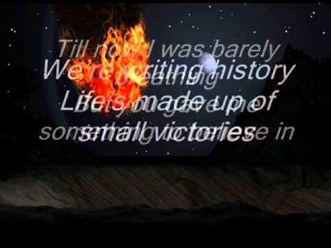 Westlife - Beautiful World 2011 [With Lyrics]