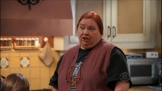 Two and a Half Men - What Happened at Berta's Prom [HD]