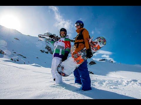 Skiing Holidays - Fügen Austria - 2017