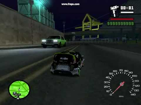 Grand Theft Auto San Andreas RC Ken Block Ford Fiesta & Grand Theft Auto: San Andreas: RC Ken Block Ford Fiesta - YouTube markmcfarlin.com