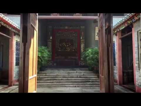 Teaser: The Search for Vernacular Architecture of Asia