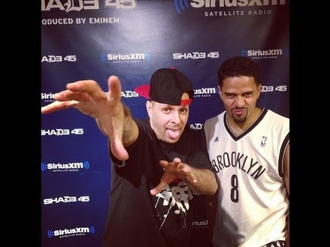 """Tony Touch Ft. D-Stroy """"Touch and D-Stroy"""" DJ Premier #RockingWithTheBest"""