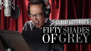 Gilbert Gottfried Reads 50 Shades of Grey