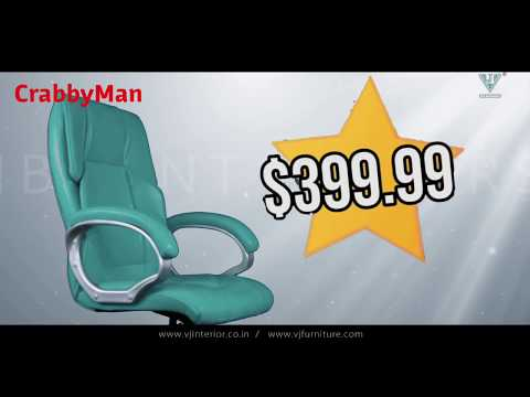 Fancy Chair Commercial! Only $399!