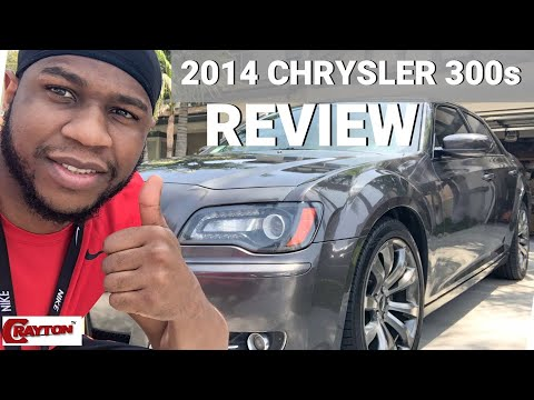 2014 CHRYSLER 300S REVIEW ( 2019 )