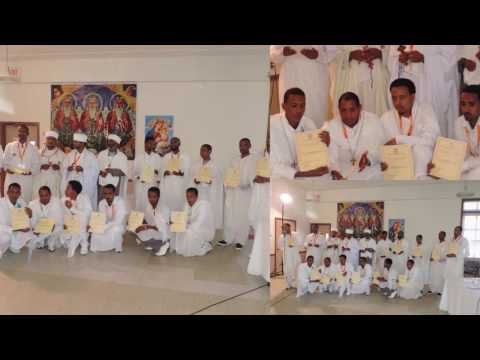 11th annual Eritrean Orthodox Tewahedo sunday school of USA and Canada | San Jose, California