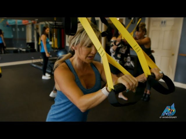 American Dream TV - Pilates Powerhouse