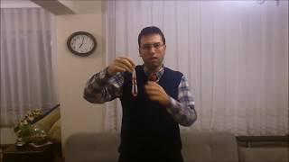 Tesbih (sallama) Nasıl Sallanır - osman çakır