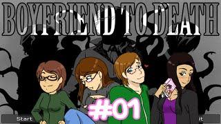 Boyfriend To Death - Part 01 - Sex & Violence