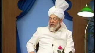 The Need for Khilafat in Islam (Urdu)