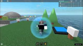 roblox Destroy the noob pt 3