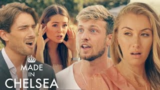 Biggest Dramas from Croatia! | Made in Chelsea: Croatia