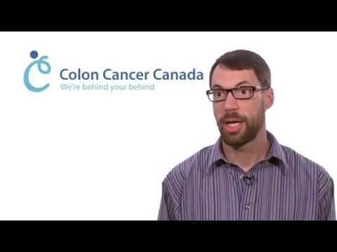 Colon Cancer Canada