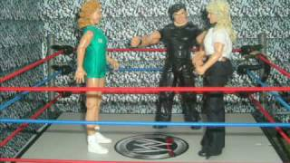 TwF° 5  The Fabulous Moolah Vs Trish Stratus