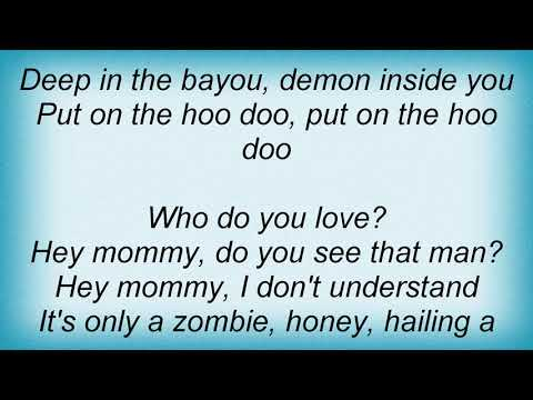 Blondie - Dig Up The Congo Lyrics