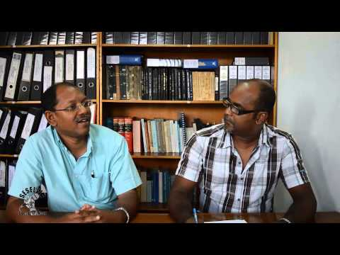 SESELWA ANNOU KOZE…Corruption in Seychelles with Ahmed Afif.