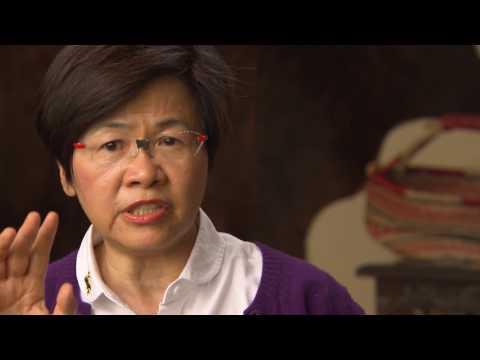 Professor Alexa Lam - Faculty of Law, The University of Hong Kong