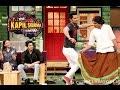 The Kapil Sharma Show | Do Lafzon Ki Kahani EPISODE Review - Randeep Hooda, Kajal Agarwal Interview