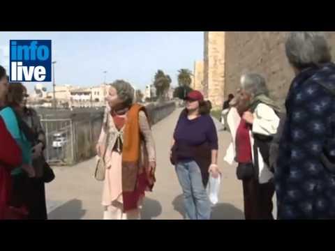Study: More Israeli Arab women work