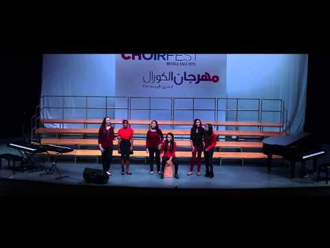 Dubai International Academy Choir