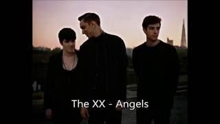 The XX - Angels (Lyrics)