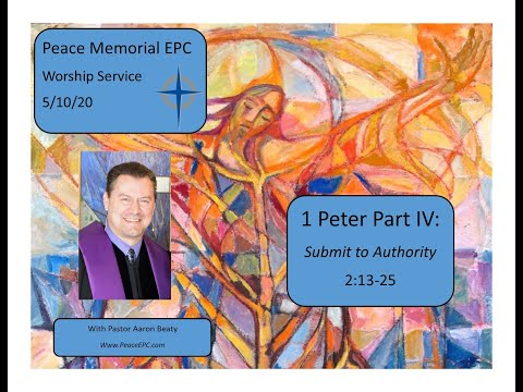 Peace EPC Worship 5/10/20