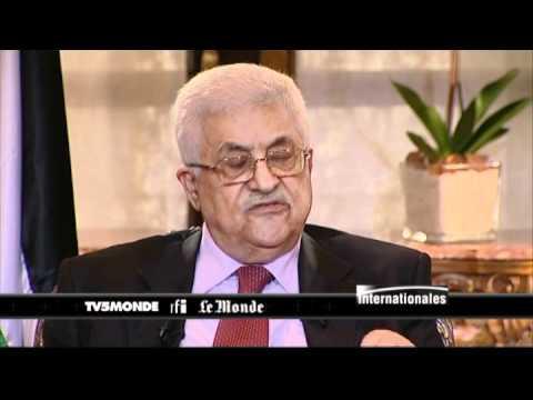 Mahmoud Abbas: Les Prisonniers Palestiniens En Israël