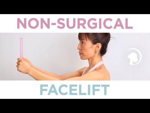 non surgical facial reanimation
