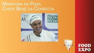 Thumbnail/Imagem do vídeo Correcta na Maratona da pizza 2020