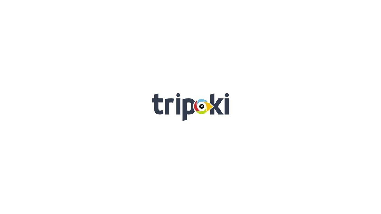 Tripoki - Ara, Tıkla, Seyahat Et