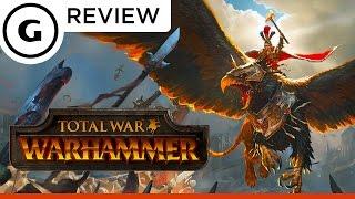 Total War: WARHAMMER - Review