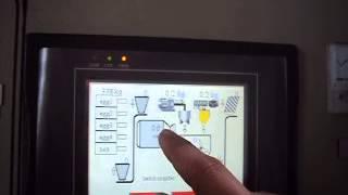 Монтаж асфальтного завода (асфальтобетонного завода) обзор программы