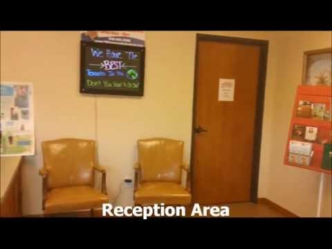 Virtual Office Tour - Texas Business Centers