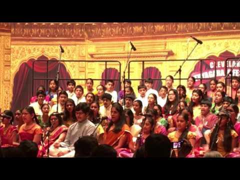 Cleveland 2016 - Papanasam Sivan Team - Kapali