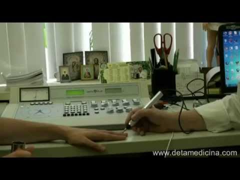 вегетативно-резонансное тестирование биорезонансная терапия глисты
