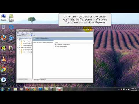 How To Clear Search History In Windows 7 Explorer