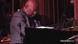 Oliver Jones - Hymn to Freedom - TVJazz.tv