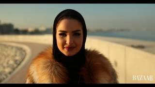 Baixar Harper's Bazaar Arabia Best Dressed 2017: On Location