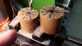 Изготовление простого приспособления для заточки ножей(Изготовление простого приспособления для заточки ножей., 2017-03-09T13:53:51.000Z)
