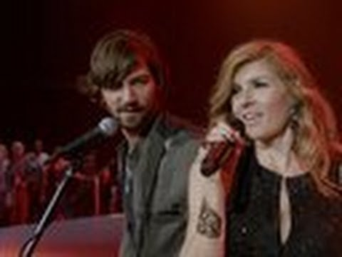 "Nashville ""Postcard From Mexico"" - ABC Music Lounge"