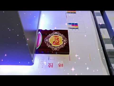 Small Format Digital UV Flatbed Printer Ricoh GEN5i/GH2220 ...