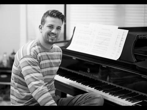 Kalimat - Majida El Roumi (piano cover) - Firas Ershaid